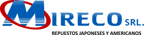 MIRECO SRL. logo